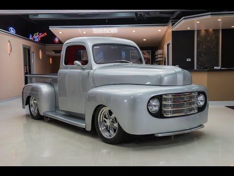1948 ford pickup for sale youtube. Black Bedroom Furniture Sets. Home Design Ideas