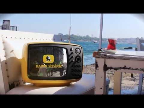 Cover Lagu Haber Sizsiniz Teaser STAFABAND