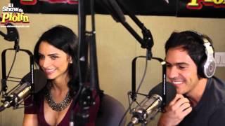 Mauricio le pide Matrimonio a Aislinn Derbez