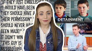 DETAINMENT - JAMES BULGER MOVIE OUTRAGE! | Kirstie Bryce