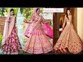 latest Indian bridal lehanga designs for girls //best wedding dresses \ Fashion Alert