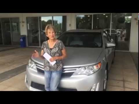 Sun Toyota - Top Car Salesperson | Holiday Florida | used cars in tampa fl | New Toyota Cars