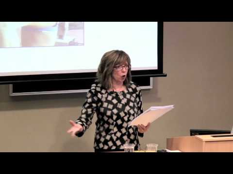 Professor Ann McGrath: The Irish, the Aborigines and Australian Colonisation
