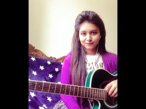 Alto Choyate   Imran   Musafir   Cover by Dristy Anam