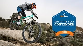 Trail Bike Of The Year - Contender - Cotic FlareMAX