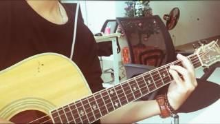 Ánh Nắng Của Anh Cover Guitar (OST Chờ Em Đến Ngày Mai )  ▌Em Gà Rừng