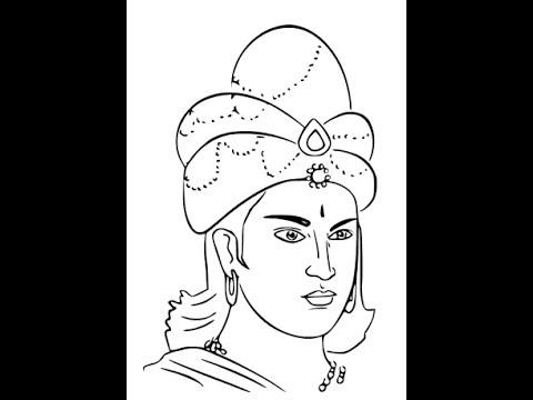 king ashoka for kids