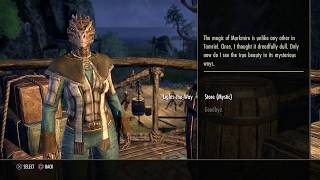 Elder Scrolls Online Summerset 1.41 Murkmire - Warden walkthrough 109 ► 1080p 60fps No commentary