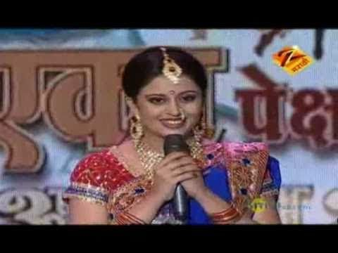 Eka Peksha Ek Apsara Aali Grand Finale May 01 '11 - Neha Pendse