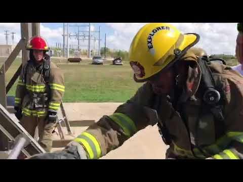 Brownsville FIRE Explorers