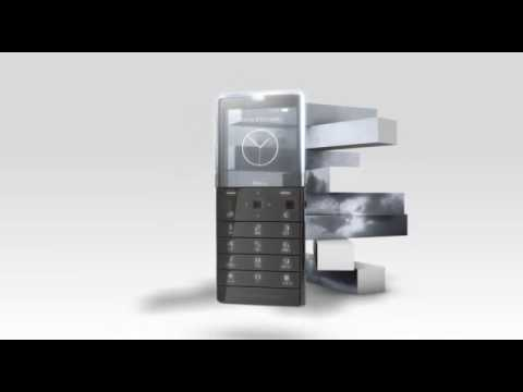 Sony Ericsson XPERIA Pureness introductie