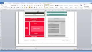 Maquetacion con DIV y CSS