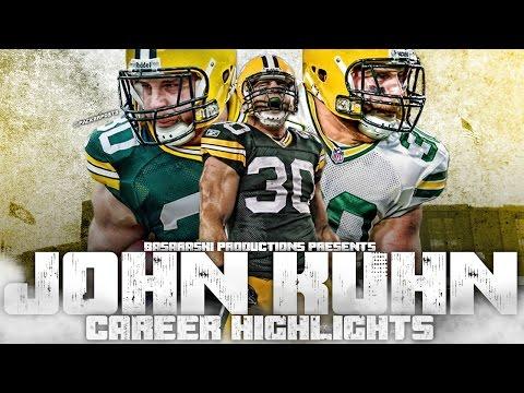 John Kuhn - Career Tribute