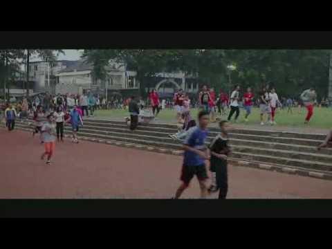 MEET STREET ACTIVITY TANGERANG At ALUN ALUN KOTA TANGERANG