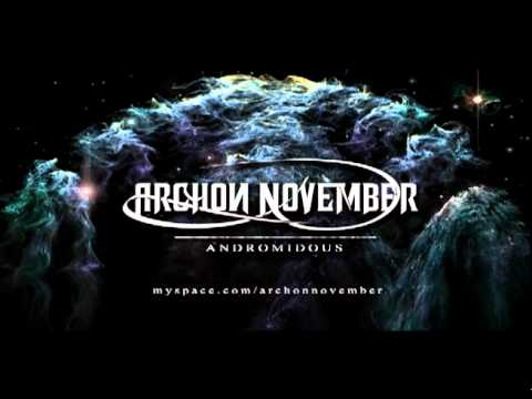 "Archon November - ""Nox Subversive"" - Andromidous Demo"