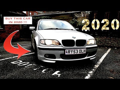 Why You SHOULD Buy A Used BMW E46 in 2020