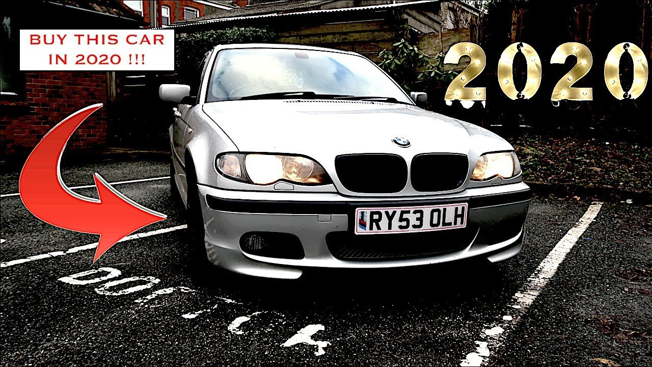 Download Why You SHOULD Buy A Used BMW E46 in 2020