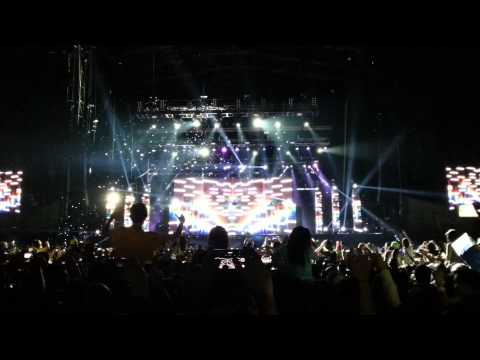 Spectrum - Calvin Harris & Florence Welch Foro Sol