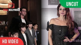 UNCUT - Rustomjee Elements New Sample Apartment Design By Sussanne Khan | Hrithik Roshan