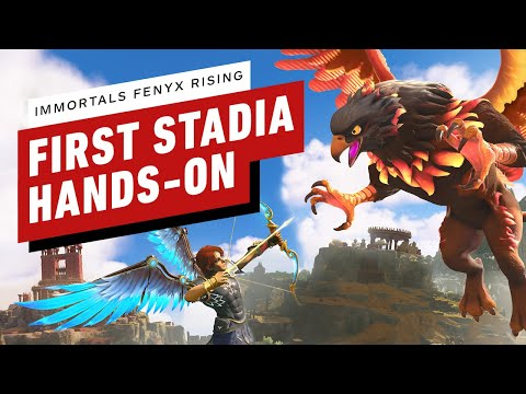 immortals-fenyx-rising:-first-stadia-hands-on