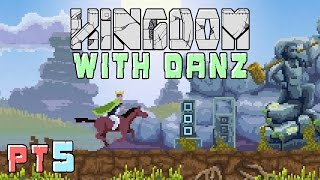 DAYTIME | Kingdom with Danz | Run 2 | Part 5