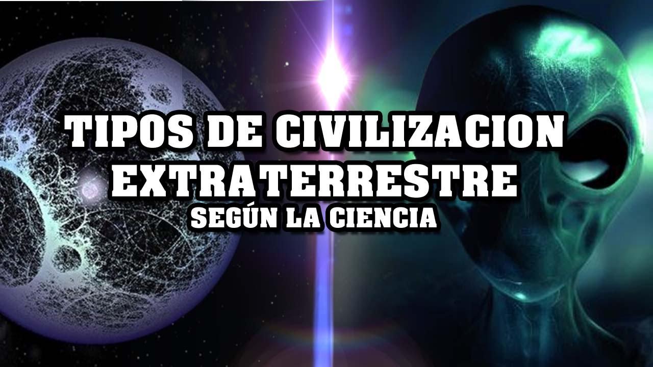 Tipos de civilizaciones extraterrestres seg n la ciencia - Tipos de estores para salon ...