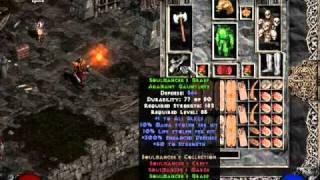 Diablo 2 Hell Unleashed Trailer
