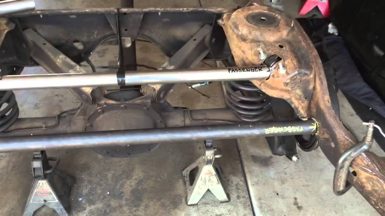 G body frame notch part 5 - YouTube