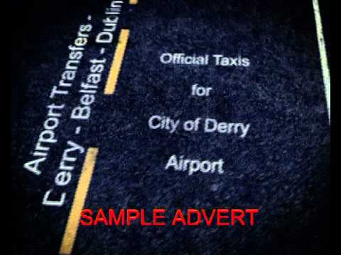 City Cabs Sample