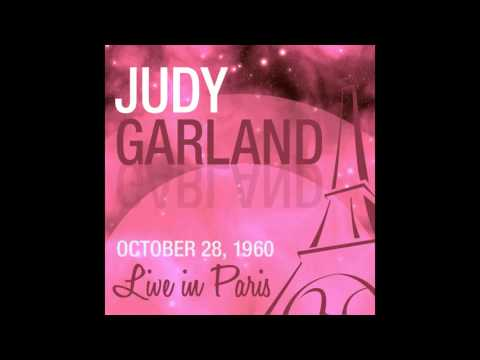 Judy Garland - Over the Rainbow (Live 1960)