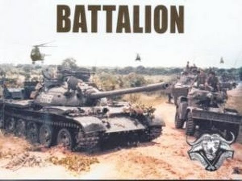 32 Battalion VA epic Puma Flight (2013)