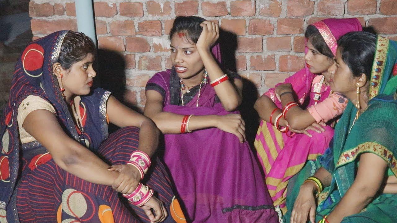 देखिए तीनो प्रेंगनेट गोतिनी अपना बच्चा खराब क्यू करवाती है , Pushpa Singh , Chhaya Bhojpuriya Comedy