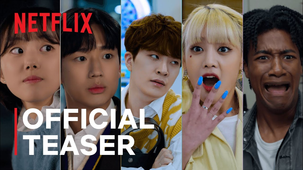 So Not Worth It Official Teaser Netflix Youtube
