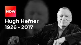 HUGH HEFNER ikona popkultury