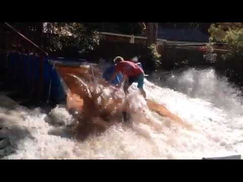 Intex Pool Burst 16,0000 litre