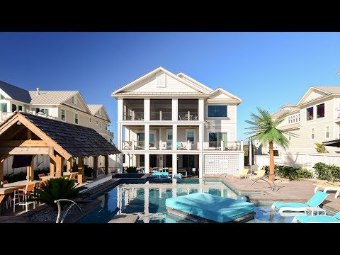 Outer Banks Virtual Vacation Rental Tour - The Ocean Club of OBX ER010