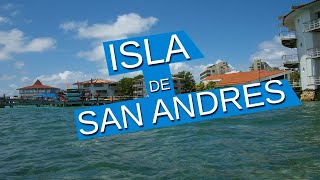 San Andres --  Colombia
