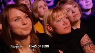 Kings of Leon - Fans (Rockpalast 2009)
