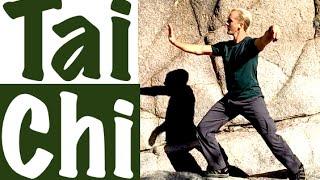 10 Easy Tai Chi Moves for Beginners - Tai Ji Quan