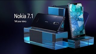Best Nokia Android Smartphone Review  Nokia 7.1 Android 64GB Dual Camera Dual SIM Smartphone