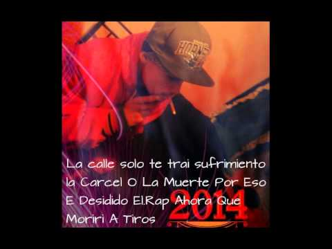 Entre Risas Y tristesas, Mc Drama, 2014 Foso santiago Records