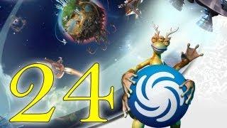 Let's Play - Spore #24.Центр Галактики.(Фан-группа Вконтакте - http://vkontakte.ru/club27028265 Помоги PcuKeuKen'y: Web Money: R138645465032 Z146497505931 Yandex: 410011079491492., 2012-05-27T14:39:46.000Z)