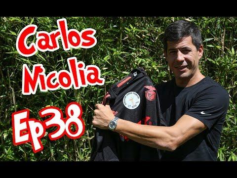 Ep38 Carlos Nicolia