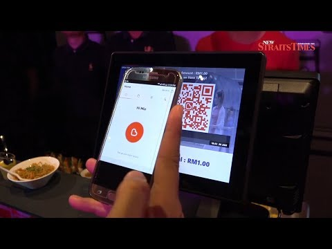 Boost e-wallet app targets to increase merchants by 100,000 by year end