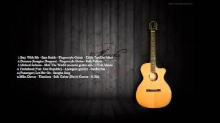Best song guitar fingerstyle cover