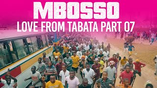 Mbosso love from Tabata part 07