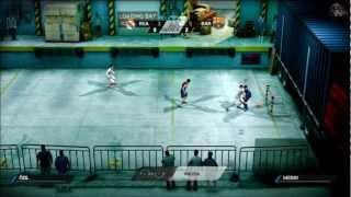 FIFA Street / Trofeo Humillación Total / Ultimate Humiliation Trophy