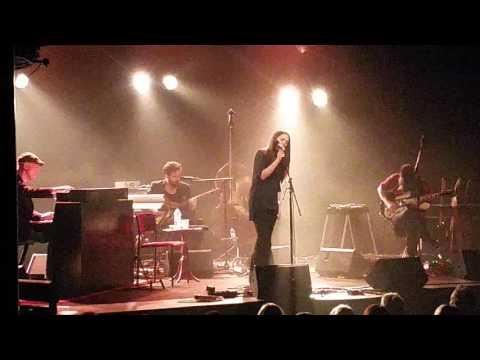 Melissa Horn - Om du vill vara med mig (live @ Södra teatern 12/2-2016)