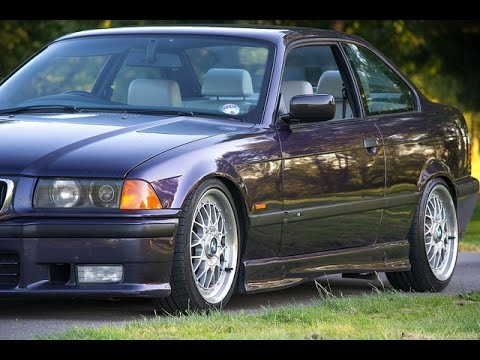 motorweek retro review 39 96 bmw e36 328i sedan doovi. Black Bedroom Furniture Sets. Home Design Ideas