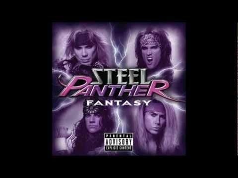 Steel Panther- Fantasy